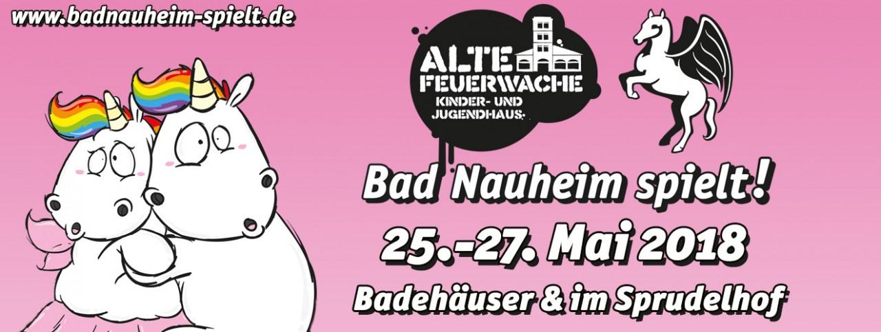Newsheader_BadNauheimSpielt