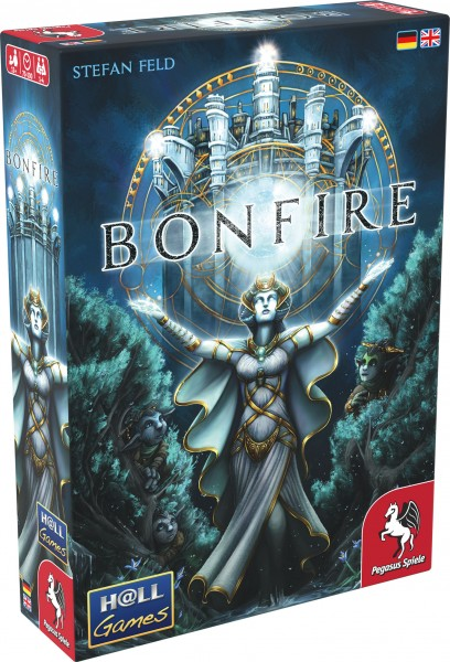 Bonfire (Hall Games)